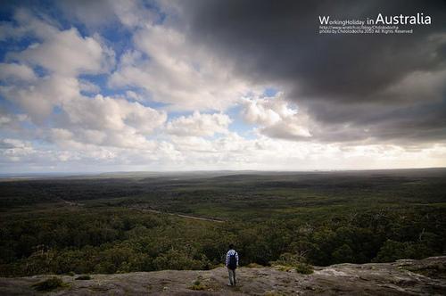 西南澳110