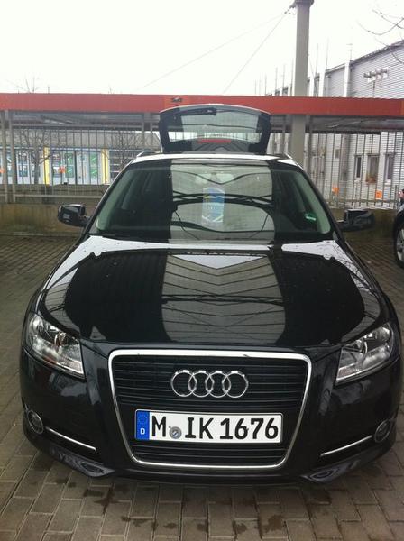 這是我們這三天的夥伴了是Audi!!!!!.jpg