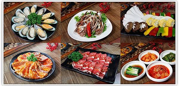 高雄東大門韓式燒烤暢食料理