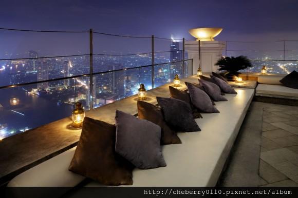 distil rooftop