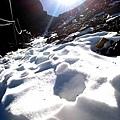 光與雪的遊戲