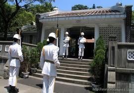 兩蔣文化園區2