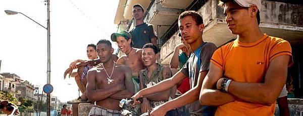 古巴 002
