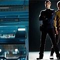 闇黑無界:星際爭霸戰  002