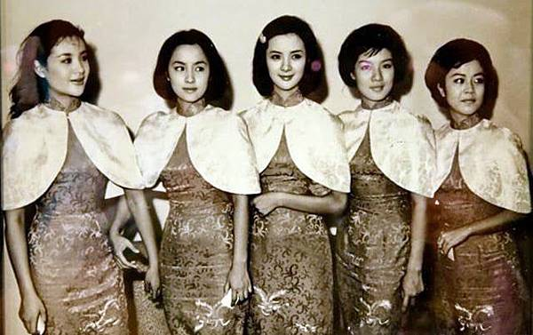 1964國聯五鳳