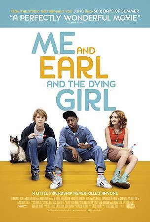 我們的故事未完待續 Me and Earl and the Dying Girl 0.jpg