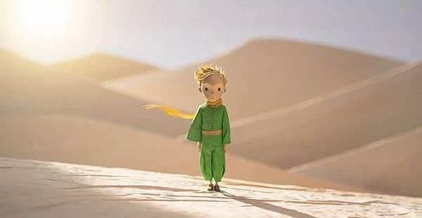 小王子Little Prince 01.jpg