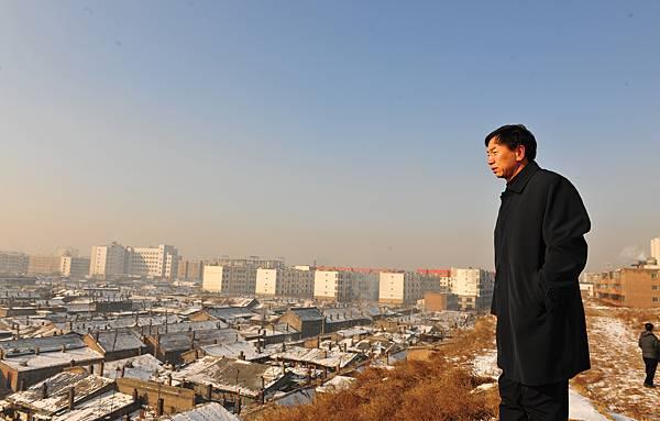 大同The Chinese Mayor01