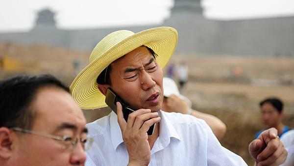 大同The Chinese Mayor03