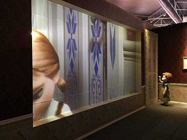 冰雪奇緣 冰紛特展 Taipei20151225 43.jpg