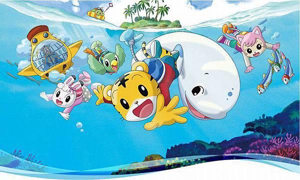 巧虎電影:巧虎與小白鯨的大冒險 01.jpg