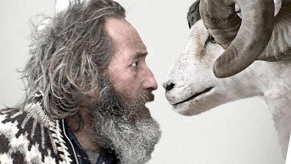 羊男的冰島冒險01