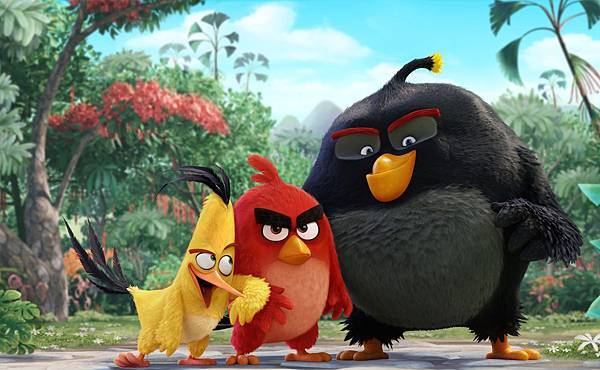 The Angry Birds Movie01