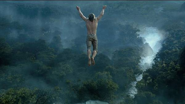 Legend of Tarzan 06