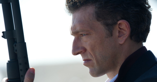 jason bourne vincent cassel
