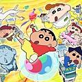蠟筆小新電影-爆睡 夢世界大作戰!01