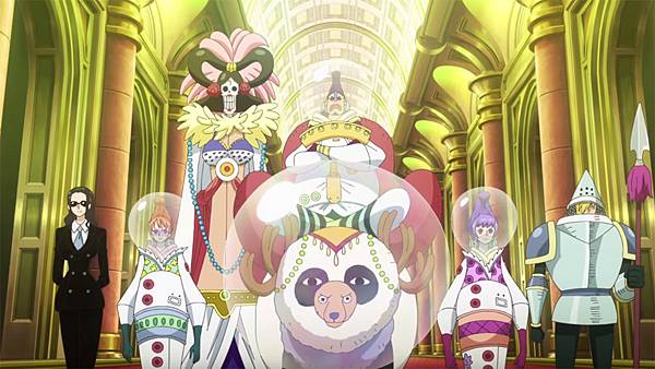ONE PIECE FILM GOLD04