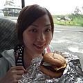 【Day1】大漢堡