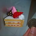草莓奶油蛋糕-2