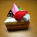 草莓奶油蛋糕-1