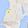 峇里島地圖1
