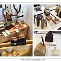 木頭製品文具
