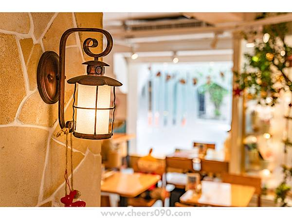 Moomin Cafe 嚕嚕米餐廳 聖誕大餐04.jpg
