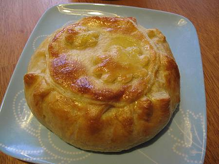 Baked Brie-10