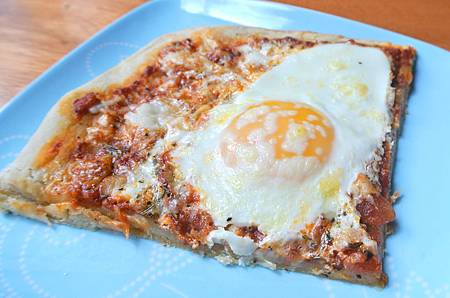 Egg pizza-1