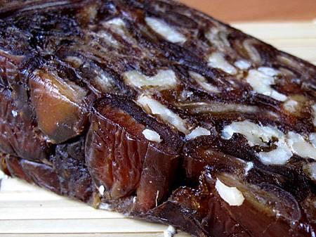 Date Walnut Cake-1