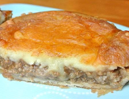 Australian beef pie-1