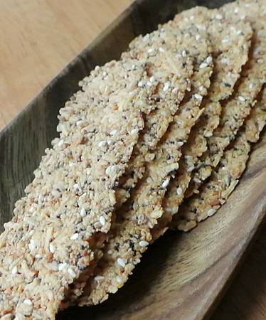 Parmesan Crisps-1