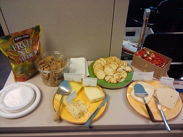 Cheese Plate from T-Mobile ex-coworkers.jpg