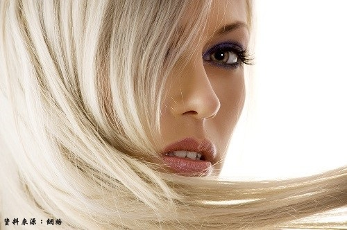 預防白髮和對抗掉髮食物