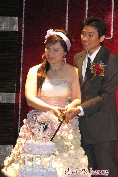 新-20100516阿啾啾結婚蛋糕 013.jpg