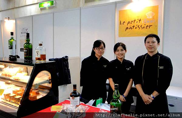雷斯理 in Whisky Live 2011(09)