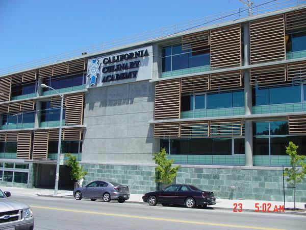 我的學校CCA