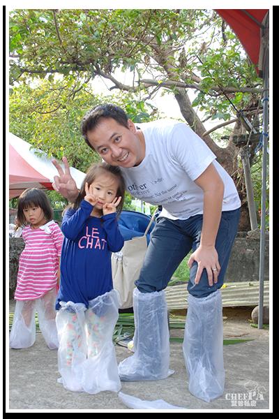 雙爸私廚 三芝筊白筍  (7)
