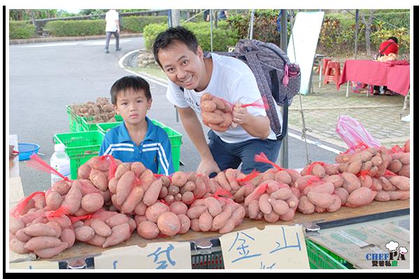 雙爸私廚 三芝筊白筍  (43)