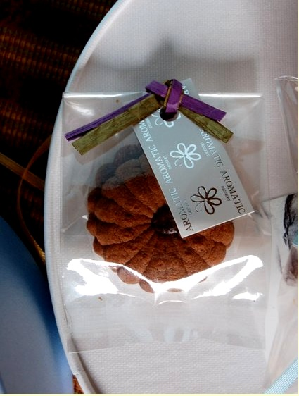 法國巧克力餅乾