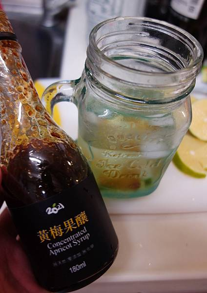 黃梅果釀3.JPG