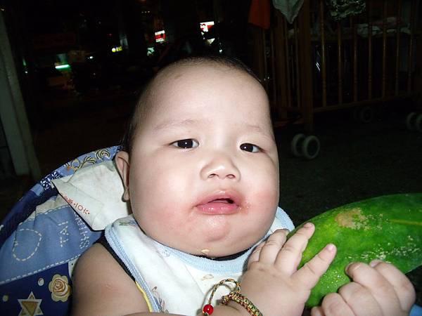 吃西瓜摟.JPG