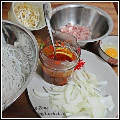 Tom Yam Noodles 5