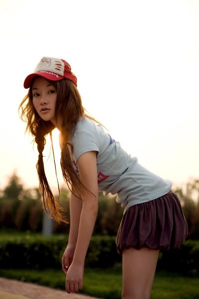 李璐茜19