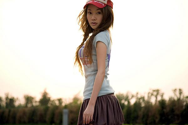 李璐茜18
