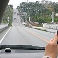 路過沖繩之旅<11>古宇利大橋