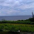 路過沖繩之旅<12>恋島
