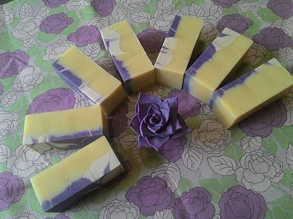 酪梨薄荷保濕皂