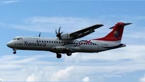 ATR飛機