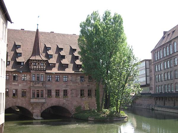 Nurnberg-中世紀古城-4.jpg